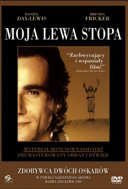 Moja lewa stopa / My Left Foot: The Story of Christy Brown