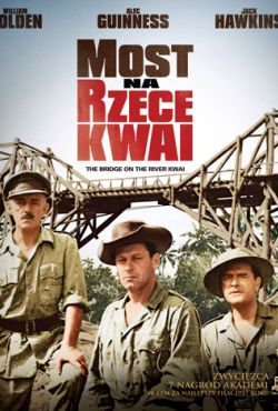 Most na rzece Kwai / The Bridge on the River Kwai