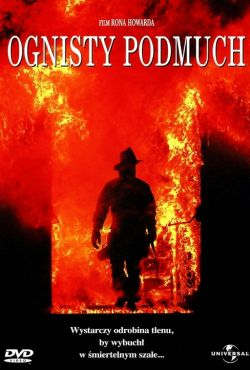 Ognisty podmuch / Backdraft