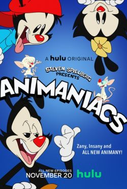 Animaniacy / Animaniacs