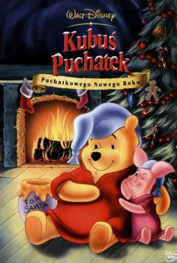 Kubuś Puchatek: Puchatkowego Nowego Roku / Winnie The Pooh: A Very Merry Pooh Year