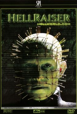 Hellraiser: Hellworld.com / Hellraiser: Hellworld