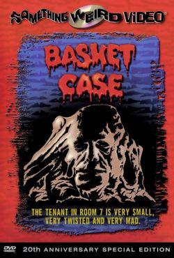 Wiklinowy koszyk / Basket Case