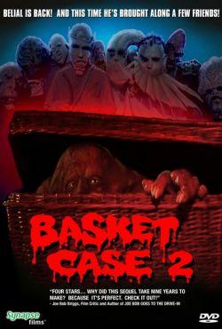 Wiklinowy koszyk 2 / Basket Case 2