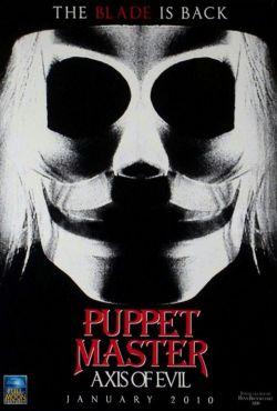 Władca lalek: Oś zła / Puppet Master: Axis of Evil