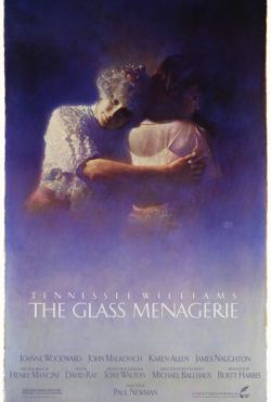 Szklana menażeria / The Glass Menagerie