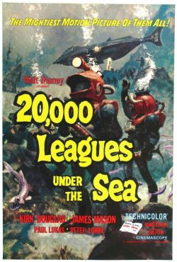 20 000 mil podmorskiej żeglugi / 20,000 Leagues Under the Sea