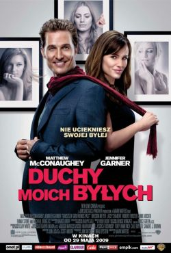 Duchy moich byłych / Ghosts of Girlfriends Past