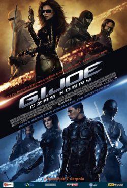 G.I. Joe: Czas Kobry / G.I. Joe: The Rise of Cobra