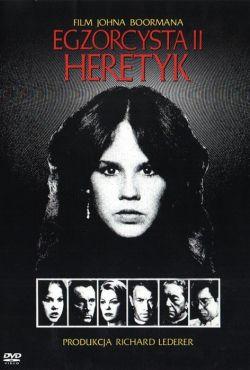 Egzorcysta II: Heretyk / Exorcist II: The Heretic
