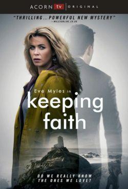 Zaczęło się w środę / Keeping Faith