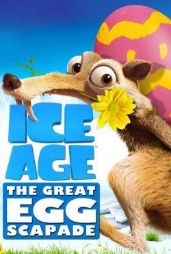 Epoka lodowcowa: Wielkanocne niespodzianki / Ice Age: The Great Egg-Scapade