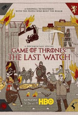 Gra o tron: Ostatnia warta / Game of Thrones: The Last Watch