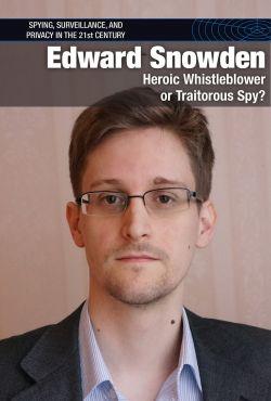 Snowden: demaskator czy szpieg? / Edward Snowden: Whistleblower or Spy?