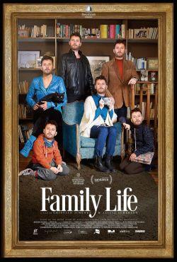 Życie rodzinne / Vida de Familia