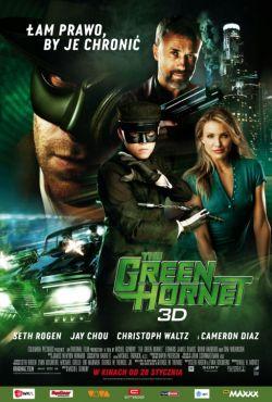 Green Hornet / The Green Hornet
