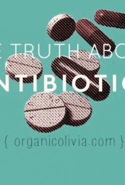 Cała prawda o antybiotykach / The Truth About Antibiotics