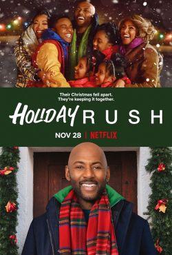 Święta nie na bogato / Holiday Rush