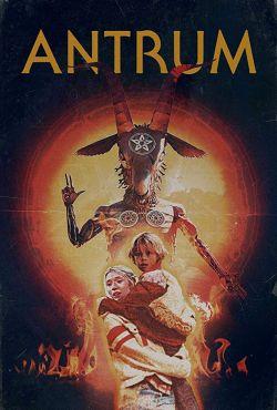 Antrum / The Deadliest Film Ever Made