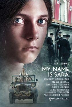 Mam na imię Sara / My Name Is Sara