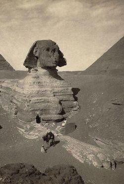 Szokujące fakty o starożytności - Zakazane tematy historii