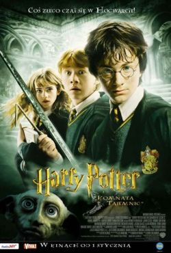 Harry Potter i Komnata Tajemnic / Harry Potter and the Chamber of Secrets