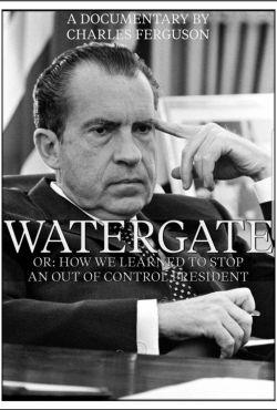Afera Watergate / Watergate