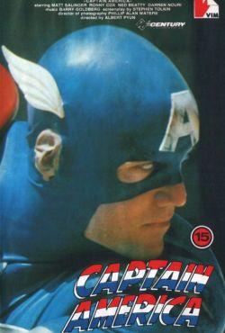 Kapitan Ameryka / Captain America