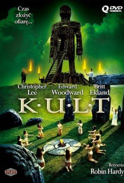 Kult / The Wicker Man
