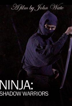 Ninja - niewidzialni wojownicy / Ninja Shadow Warriors
