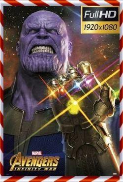 Avengers: Wojna bez granic - Avengers Infinity War [Digital Extras.]