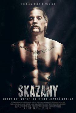 Skazany / Shot Caller