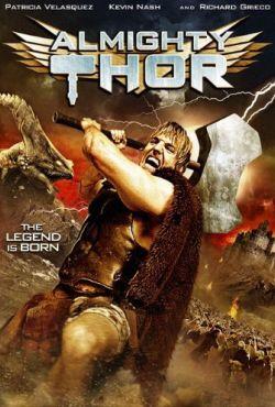 Thor wszechmogący / Almighty Thor