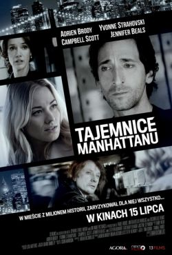 Tajemnice Manhattanu / Manhattan Nocturne
