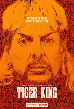 Król tygrysów / Tiger King: Murder, Mayhem and Madness