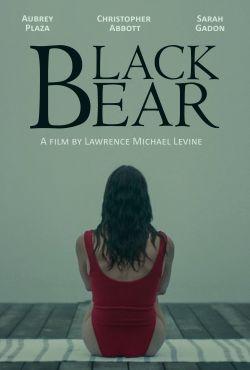 Czarny niedźwiedź / Black Bear