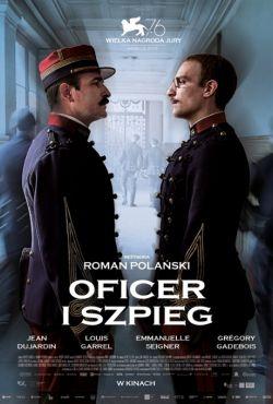 Oficer i szpieg / J'accuse