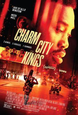 Królowie Charm City / Twelve