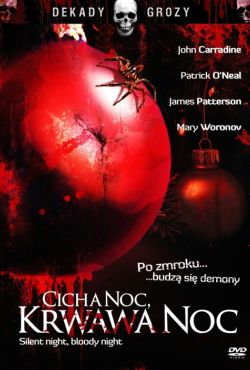 Cicha noc, krwawa noc / Silent Night, Bloody Night