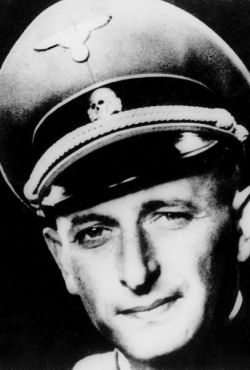 Adolf Eichmann: Hitler's Master of Death