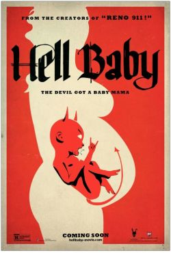 Dziecko z piekła rodem / Hell Baby