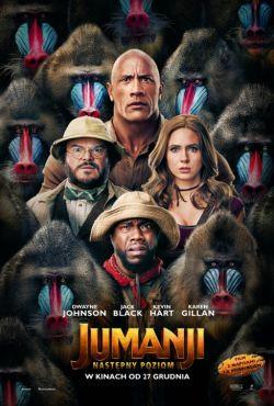 Jumanji: Następny poziom / Jumanji: The Next Level