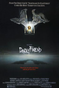 Przyjaźń na śmierć i życie / Deadly Friend