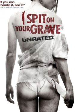 Bez litości / I Spit on Your Grave