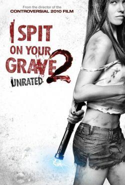 Bez litości 2 / I Spit on Your Grave 2