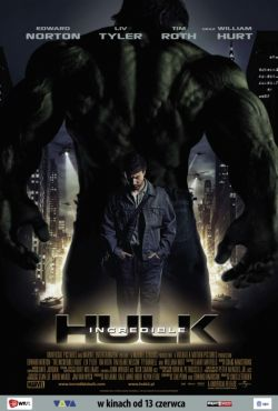 Incredible Hulk / The Incredible Hulk