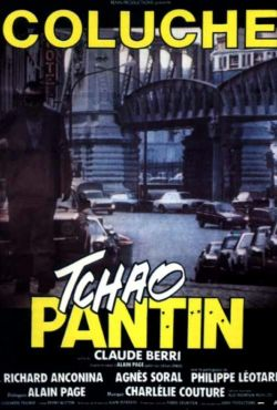 Cześć, pajacu / Tchao pantin