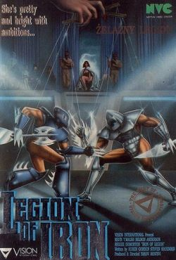 Legion of Iron