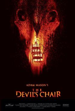 Krzesło diabła / The Devil's Chair