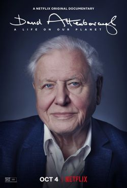 David Attenborough: Życie na naszej planecie / David Attenborough: A Life On Our Planet